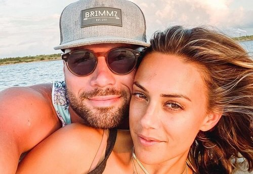 """Jana Kramer Receives DM That Her Husband Cheated Again: """"I Can't Ignore It Completely Because Of Our History"""""""