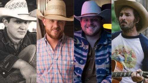 Jon Pardi, Cody Johnson & More Lay Down Some Of The Best George Strait Covers You'll Ever Hear