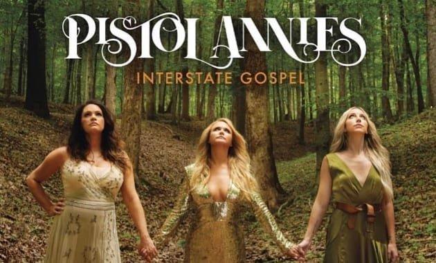 "Why Pistol Annies' ""Best Years of My Life"" Describes My Worst Nightmare"