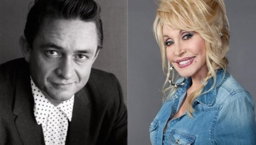 """Dolly Parton On Johnny Cash: """"He Was So Magnetic, So Sexy… My First Grown-Up Crush"""""""
