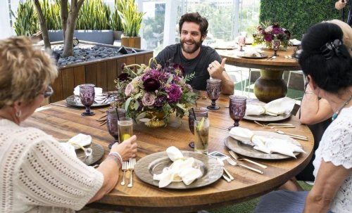 Thomas Rhett Gives Military Moms Surprise Reunion With Their Active-Duty Children… Get Ready To Cry