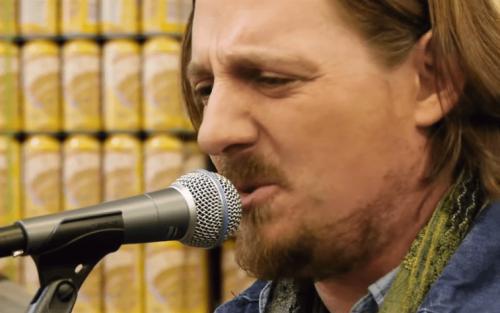 "Sturgill Simpson's ""Water In A Well"" Is A Beautifully Written Country Heartbreaker"