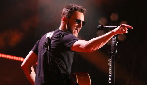 """Eric Church Calls Out Country Music For Ignoring Real-World Issues In New Single """"Stick That In Your Country Song"""""""