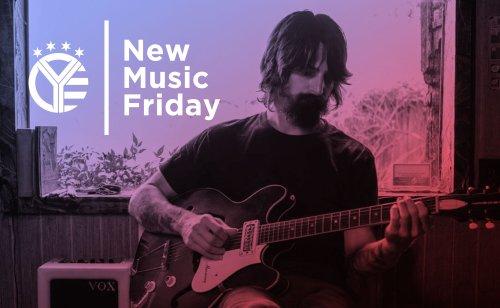 Whiskey Riff New Music Friday Playlist (7/16/21)