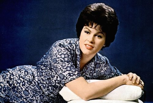 On This Date: Patsy Cline Killed In A Plane Crash On Her Way Back To Nashville