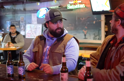 Video Perfectly Describes Every Guy In A Small Town Bar