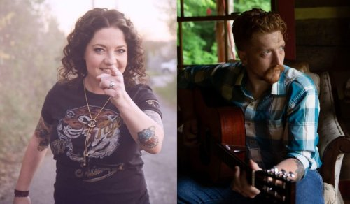 """Ashley McBryde On Underappreciated Tyler Childers: """"There's No Reason He Shouldn't Be Played On Country Radio"""""""