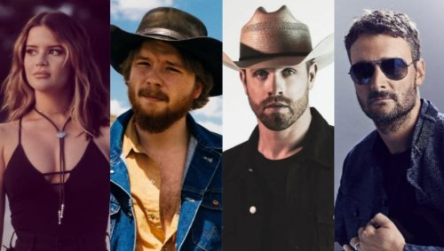 Trucks, Tan Legs, And Beer: Analyzing The Lyrics Of 14,500 Country Songs From The Past 10 Years