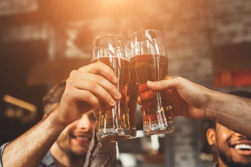 Science Proves Beer Is Your Friend – Good For Gut, Fat Loss, & Overall Health