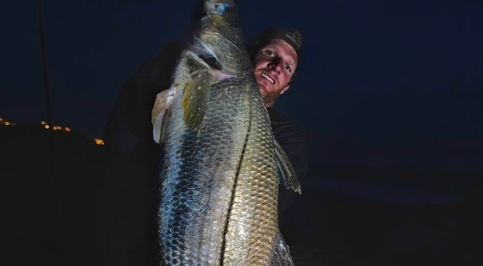 New World Record Snook Caught Off Coast Of Cabo
