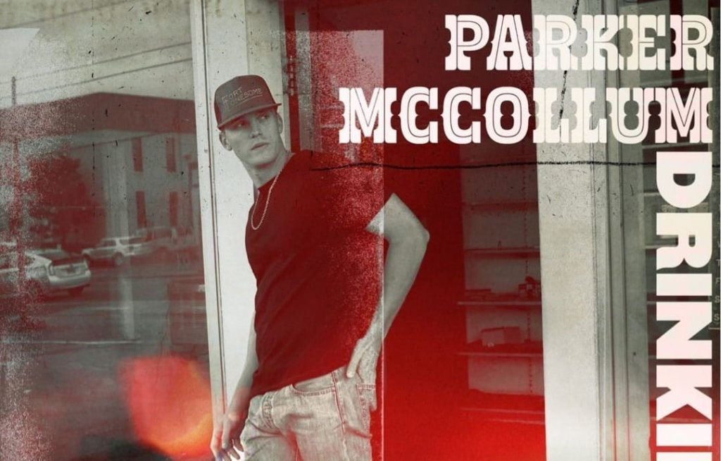 Parker McCollum's Country Life - cover