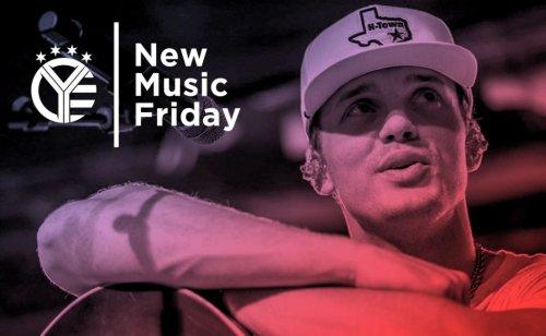 Whiskey Riff New Music Friday Playlist (5/21/21)