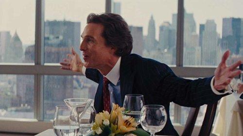 "Monday Morning Motivation: Matthew McConaughey's ""Always Play Like An Underdog"" Speech"