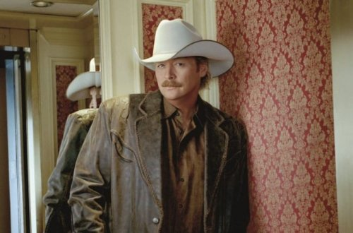 """Alan Jackson On The Sad State Of Country Music: """"I Feel Like It's Getting Further And Further Away"""""""