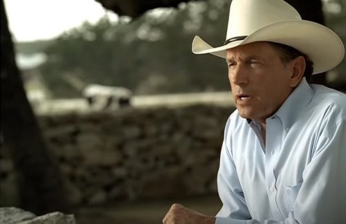 George Strait Singles That Surprisingly Were NOT Number Ones