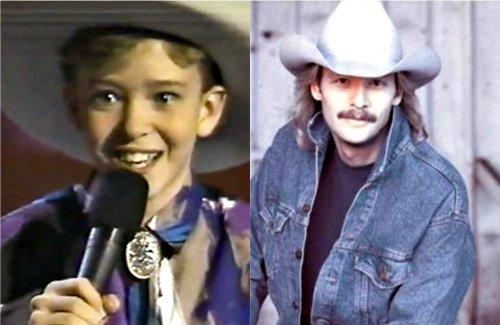 11-Year-Old Justin Timberlake Singing Alan Jackson Is More Country Than Most Of Radio