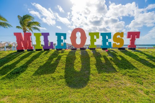 Mile 0 Fest Announces 2022 Lineup Featuring Ryan Bingham, Parker McCollum, Morgan Wade And Many More