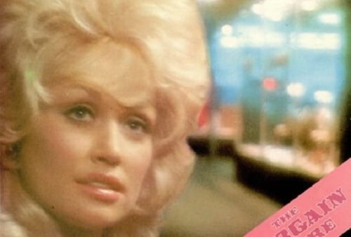 "Dolly Parton Once Had A Song Banned From Radio Because It Was ""Too Suggestive"""