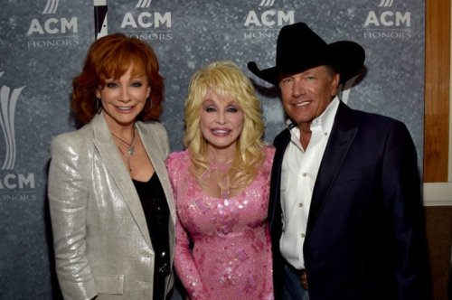 George Strait, Dolly Parton, Reba & More: The Impressive Net Worth Of The 10 Richest Country Stars