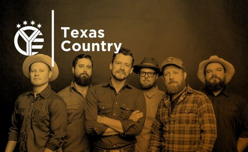 The New & Improved Whiskey Riff Texas Country Playlist Has More Than 700 Songs From Texas' Finest