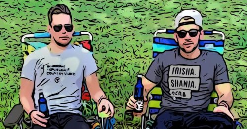 """Whiskey Riff Raff – """"Small Town"""" Songs vs Real Life"""