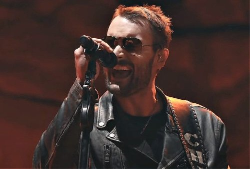 """""""The Man In Black Would've Whipped Your A**"""": 5 Of Eric Church's Boldest Lyrical Statements"""