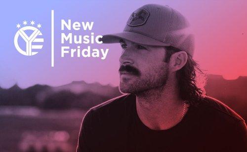 Whiskey Riff New Music Friday Playlist (7/2/21)