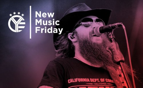 Whiskey Riff New Music Friday Playlist (5/7/21)