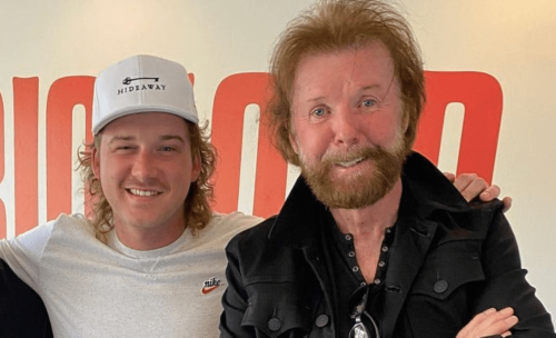 """Ronnie Dunn Calls Morgan Wallen """"One Of The Most Talented Singer/Songwriters In A Long Time"""""""
