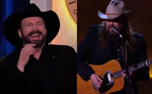 """9-Year-Old Shreds Jaw-Dropping Cover Of Chris Stapleton's """"Tennessee Whiskey"""""""