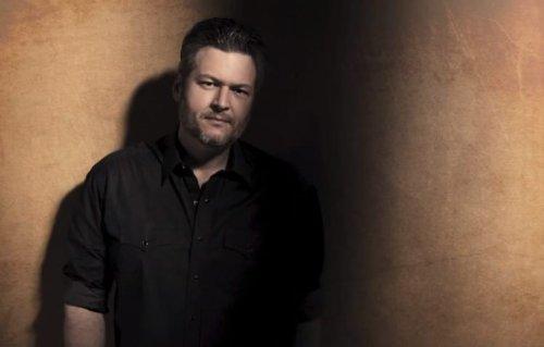 "Blake Shelton Releases Acoustic Version Of ""Minimum Wage"""