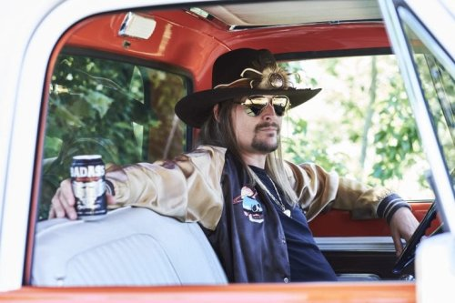 """Kid Rock Releases Statement After Oprah Rant: """"I Have A Big Mouth And Drink Too Much Sometimes, Shocker"""""""