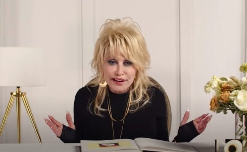 Dollyisms 101: Life Lessons From The School Of Dolly Parton
