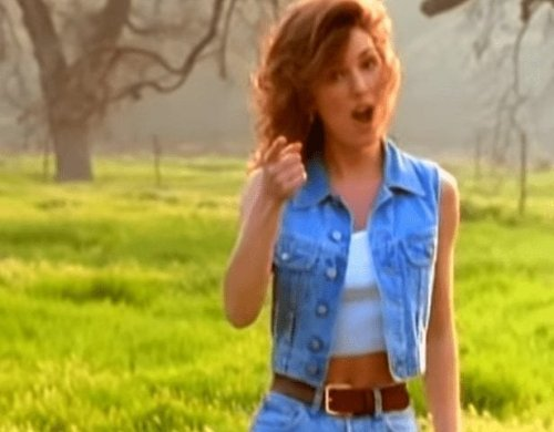 Mom Jeans And Mullets: The 8 Best 90's Country Music Videos