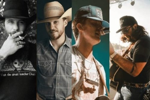 The First 6 Songs To Play For Your Friend That's Never Heard Of Texas Country