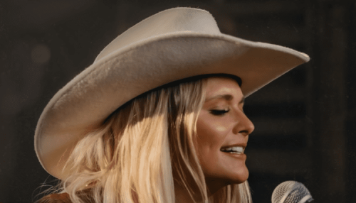 """Miranda Lambert Releases Surprise Song, """"They've Closed Down The Honky Tonks"""""""