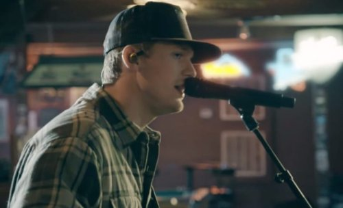 """Parker McCollum Makes Television Debut With TODAY Show Performance Of """"Pretty Heart"""""""