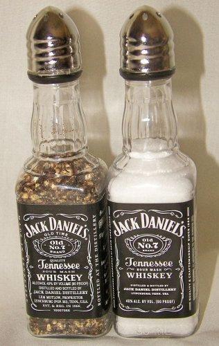 10 Awesome Ways To Repurpose Jack Daniel's Bottles