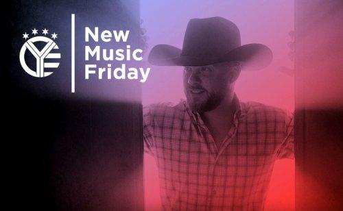 Whiskey Riff New Music Friday Playlist (6/11/21)