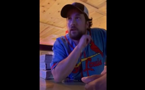 Missouri Bartender Goes OFF On Military Members, Accuses Them Of Stolen Valor & Destroys Military ID