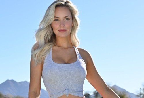 Paige Spiranac Body Bags Guy On Twitter After He Questions Her Photo Regarding March Madness