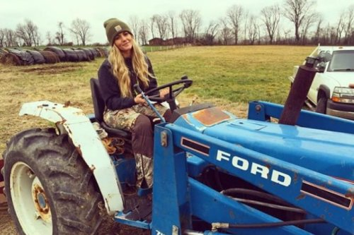 Real vs. Instagram: 10 Things That Separate True Country Girls From Others