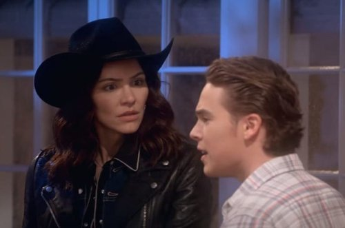 Netflix Dropped a Trailer for Their New Nashville-Based Sitcom 'Country Comfort' and I Can't Stop Cringing