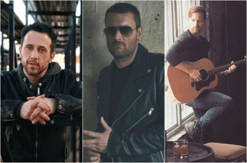 12 Modern Country Artists With Lyrics That Cut Right Through You
