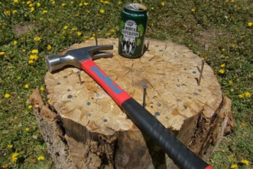 STUMP: The Ultimate Tailgate Drinking Game
