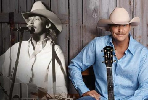 """Alan Jackson Releases Must-Watch Documentary, """"Small Town Southern Man"""""""