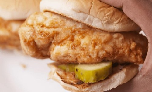 Chick-Fil-A Closed On Sunday? Here's How To Make Your Own