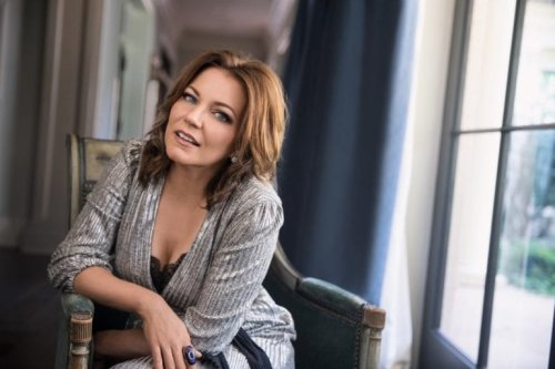 """Martina McBride On Country Radio: """"It's Not What I Want To Hear… So I Don't Listen To It"""""""