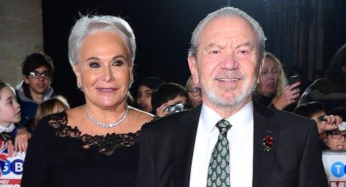 Who is Lord Alan Sugar's wife Ann Simons? Meet Lady Sugar