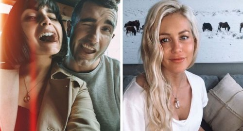 The Bachelorette's Taite Radley moves on with new girlfriend Chelsea Fenech